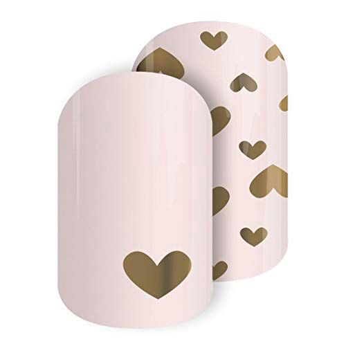 15-Step-By-Step-Valentines-Day-Nail-Art-Tutorials-For-Learners-2019-12