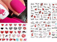 15-Step-By-Step-Valentines-Day-Nail-Art-Tutorials-For-Learners-2019-F