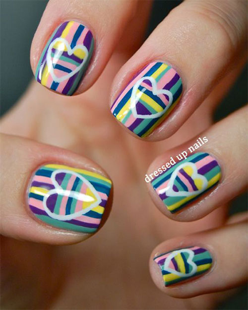 15-Valentine's-Day-Heart-Nail-Art-Designs-Ideas-2019-Vday-Nails-10