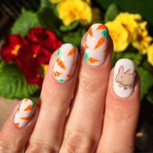 18-Easter-Bunny-Nails-Art-Designs-Ideas-2019-16
