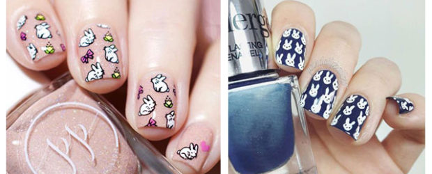 18-Easter-Bunny-Nails-Art-Designs-Ideas-2019-F