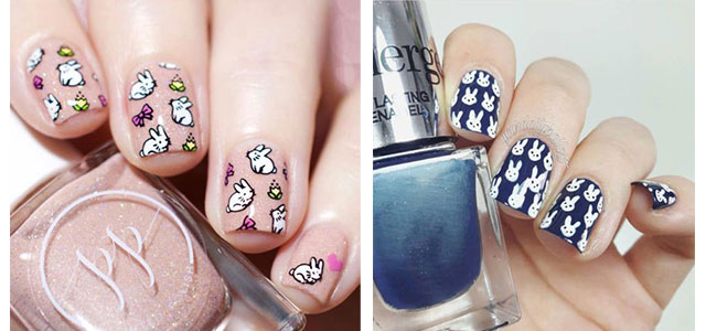 18-Easter-Bunny-Nails-Art-Designs-Ideas-2019-F
