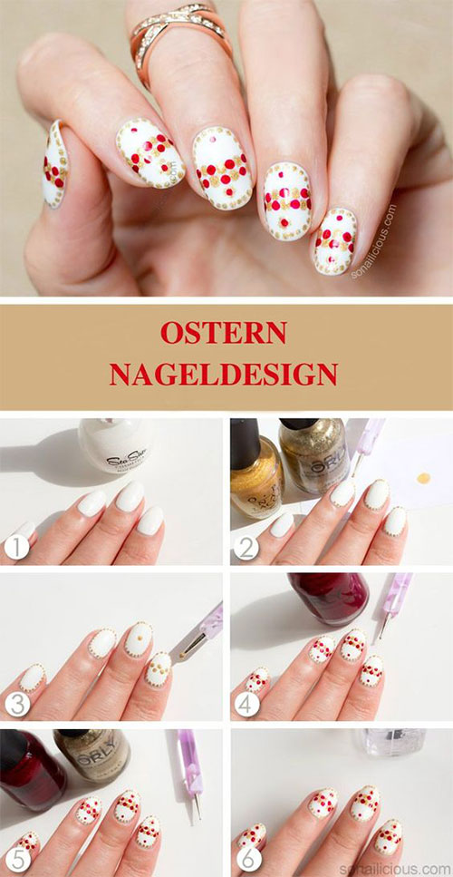 18-Easter-Nail-Art-Tutorials-For-Beginners-Learners-2019-14
