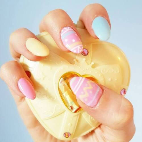 20-Best-Easter-Egg-Nail-Art-Designs-&-Ideas-2019-11