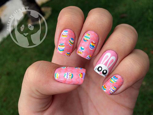 20-Best-Easter-Egg-Nail-Art-Designs-&-Ideas-2019-2