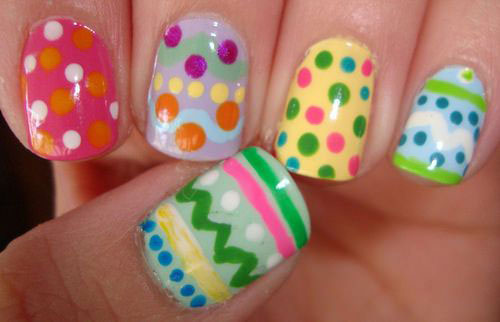 20-Best-Easter-Egg-Nail-Art-Designs-&-Ideas-2019-7