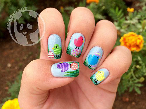 30-Best-Easter-Egg-Nail-Art-Designs-Ideas-2019-14