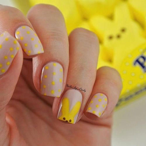 Easter-Acrylic-Nails-Art-Designs-Ideas-2019-2