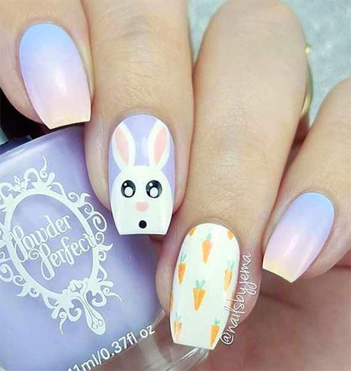 Easter-Acrylic-Nails-Art-Designs-Ideas-2019-4