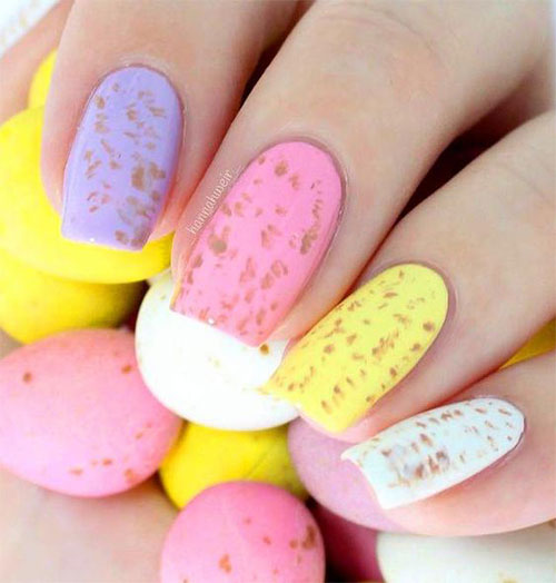 Easter-Acrylic-Nails-Art-Designs-Ideas-2019-9