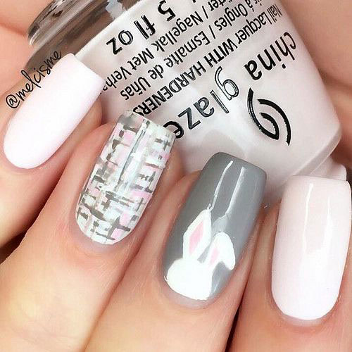 Easter-Gel-Nail-Art-Designs-Ideas-2019-14
