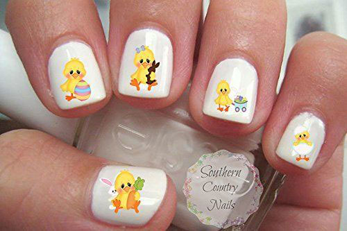 Easter-Nail-Art-Stickers-Decals-2019-1