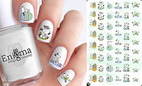 Easter-Nail-Art-Stickers-Decals-2019-3