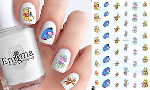 Easter-Nail-Art-Stickers-Decals-2019-5