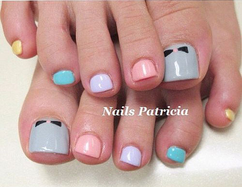 Easter-Toe-Nail-Art-Designs-Ideas-2019-2