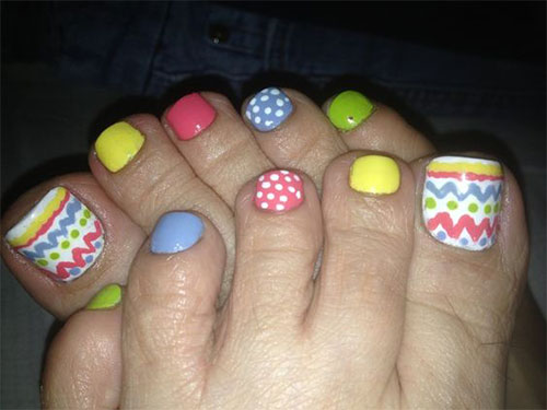 Easter-Toe-Nail-Art-Designs-Ideas-2019-7