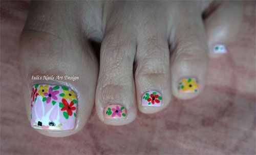 Easter-Toe-Nail-Art-Designs-Ideas-2019-8