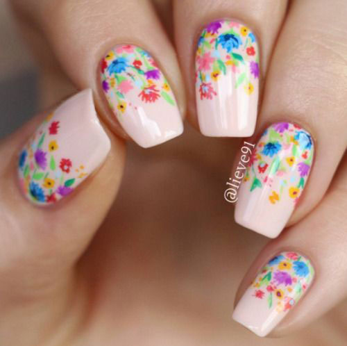 20-Best-Spring-Nail-Art-Designs-Ideas-2019-8