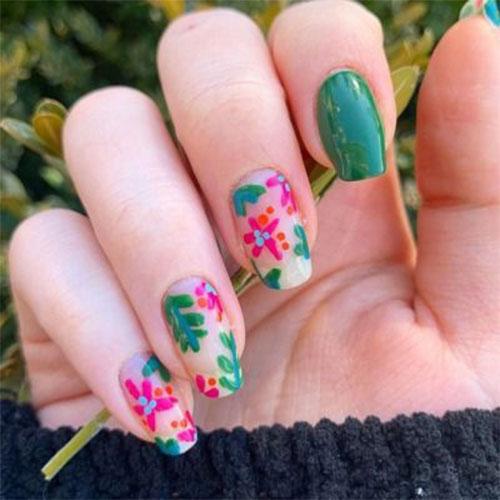 20-Spring-Floral-Nails-Art-Designs-Ideas-2019-12