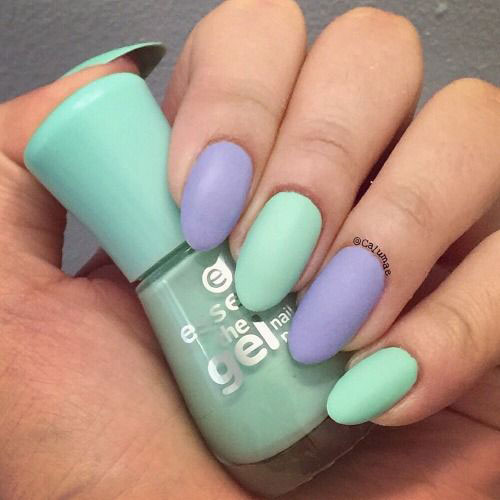 Simple-Easy-Spring-Nails-Art-Designs-Ideas-2019-1