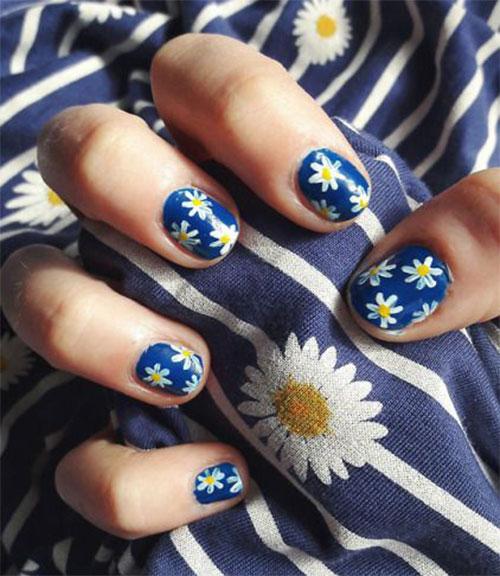 Simple-Easy-Spring-Nails-Art-Designs-Ideas-2019-12