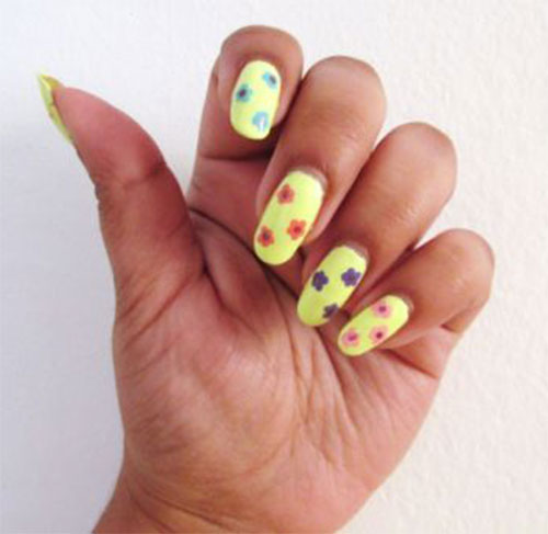 Simple-Easy-Spring-Nails-Art-Designs-Ideas-2019-14