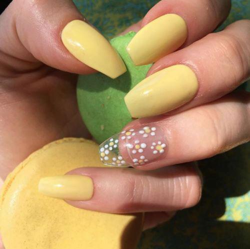 Simple-Easy-Spring-Nails-Art-Designs-Ideas-2019-15