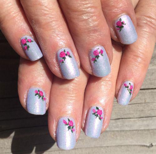 Simple-Easy-Spring-Nails-Art-Designs-Ideas-2019-8
