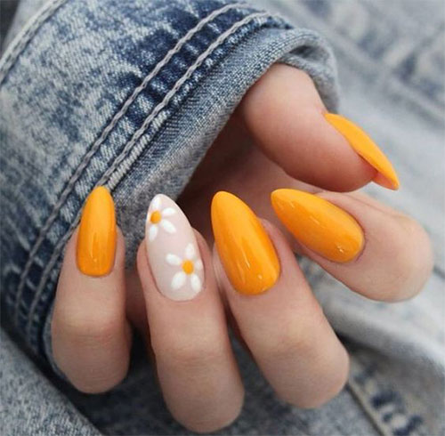 15-Simple-Easy-Summer-Nails-Art-Designs-Ideas-2019-13