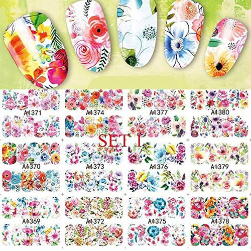15-Summer-Nails-Art-Decals-Stickers-2019-10