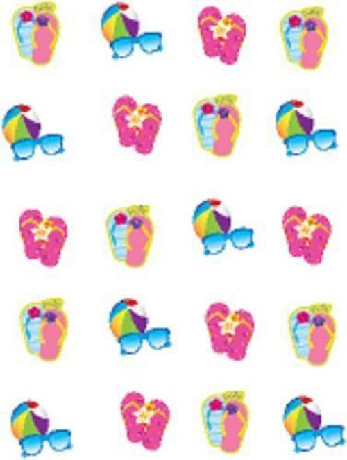 15-Summer-Nails-Art-Decals-Stickers-2019-12