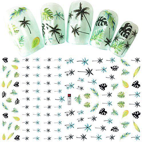 15-Summer-Nails-Art-Decals-Stickers-2019-6