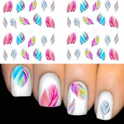 15-Summer-Nails-Art-Decals-Stickers-2019-8