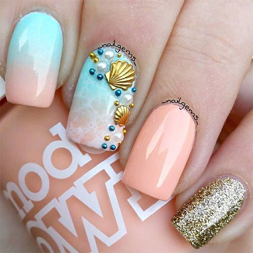 18-Summer-Beach-Nails-Art-Designs-Ideas-2019-12