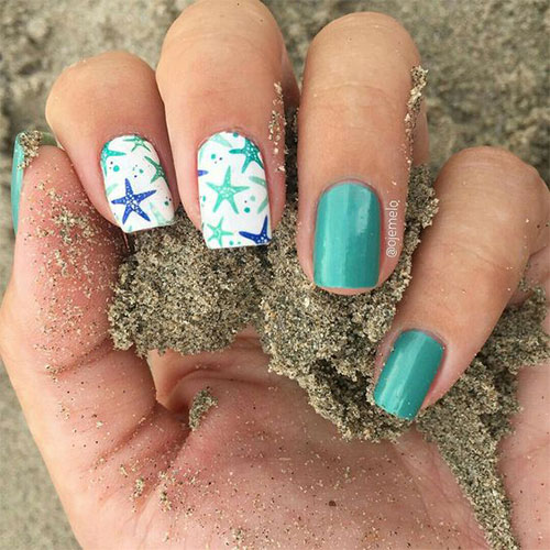 18-Summer-Beach-Nails-Art-Designs-Ideas-2019-18