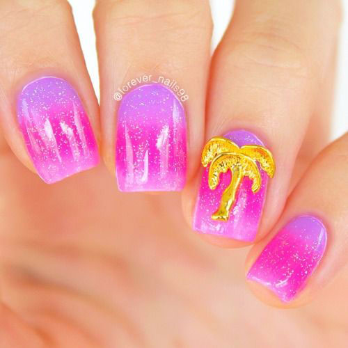 18-Summer-Gel-Nail-Art-Designs-Ideas-2019-10