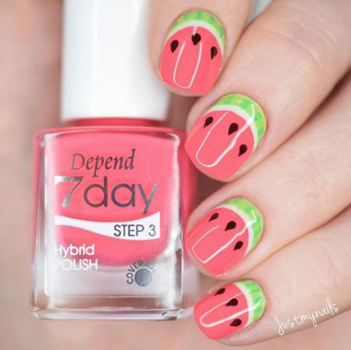18-Summer-Gel-Nail-Art-Designs-Ideas-2019-13