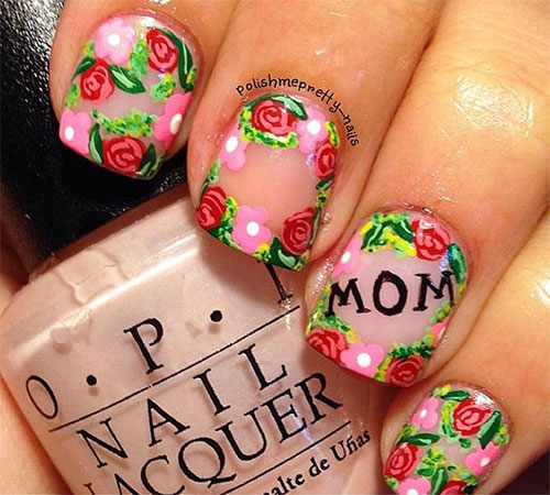 20-Best-Mother's-Day-Nails-Art-Designs-Ideas-2019-2