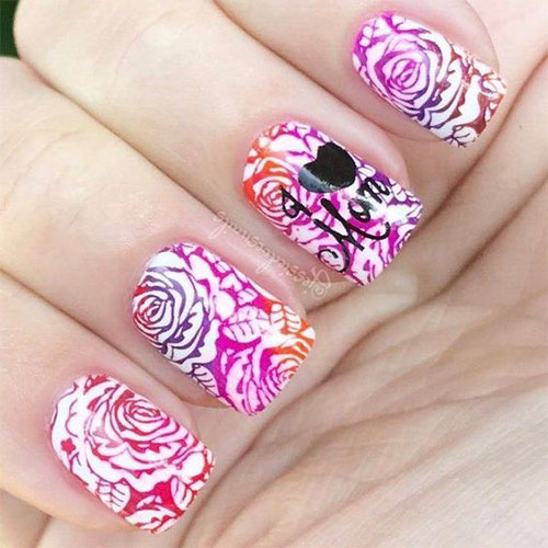 20-Best-Mother's-Day-Nails-Art-Designs-Ideas-2019-20