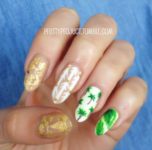 30-Best-Summer-Nail-Art-Designs-Ideas-2019-23