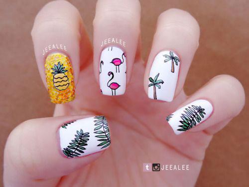 30-Best-Summer-Nail-Art-Designs-Ideas-2019-25