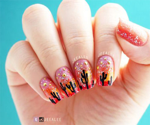 30-Best-Summer-Nail-Art-Designs-Ideas-2019-27