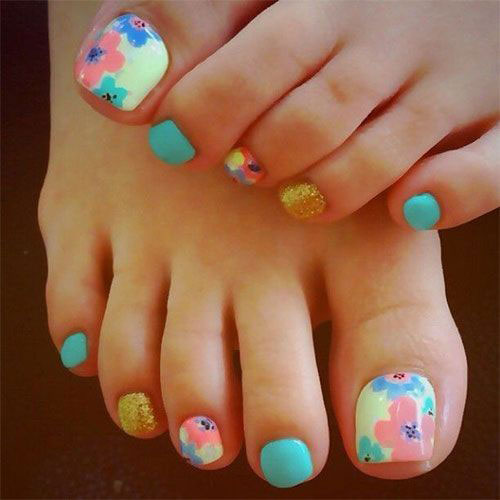 Spring-Toe-Nails-Art-Designs-Ideas-2019-7