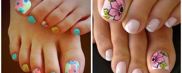 Spring-Toe-Nails-Art-Designs-Ideas-2019-F
