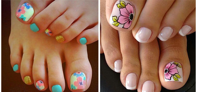 Spring-Toe-Nails-Art-Designs-Ideas-2019-F