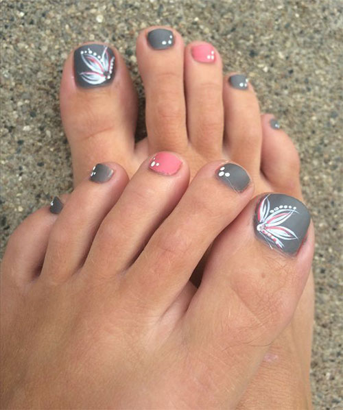 Summer-Toe-Nails-Art-Designs-Ideas-2019-17