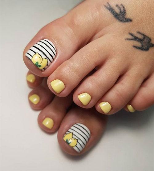 Summer-Toe-Nails-Art-Designs-Ideas-2019-4
