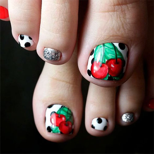 Summer-Toe-Nails-Art-Designs-Ideas-2019-9