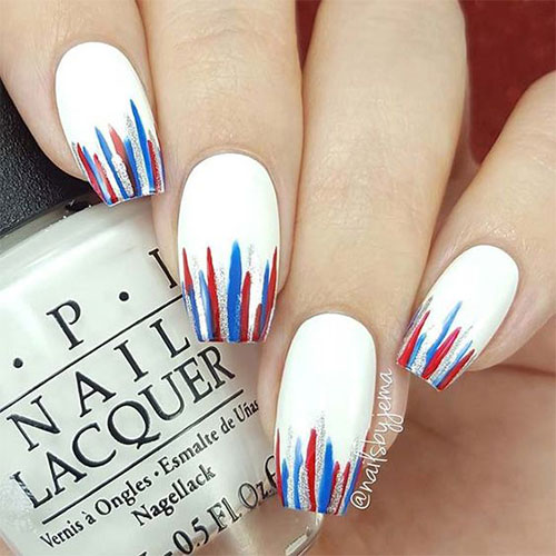 15-Simple-Easy-4th-of-July-Nails-Art-Designs-Ideas-2019-7