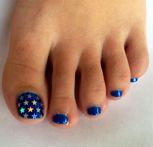4th-of-July-Toe-Nails-Art-Designs-Ideas-2019-1